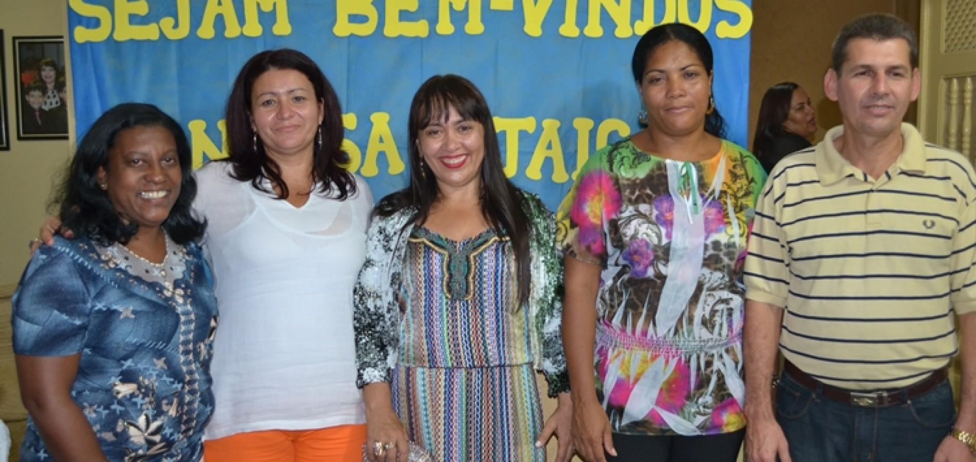 Quatro médicos cubanos chegam a Jaicós para fortalecer saúde da família