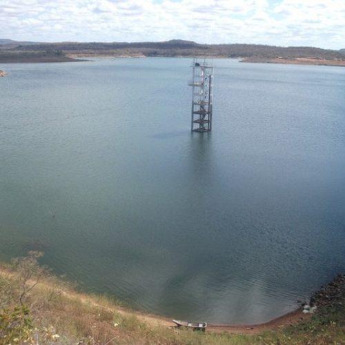 Dnocs intensifica monitoramento de açudes e barragens com nível elevado no Piauí