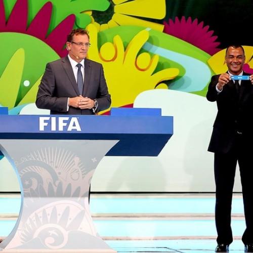 COPA 2014: Brasil vai enfrentar Croácia, México e Camarões; veja mais