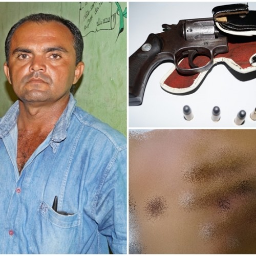 Padre Marcos: Aposentado é assassinado por cobrar de dívida de R$ 10