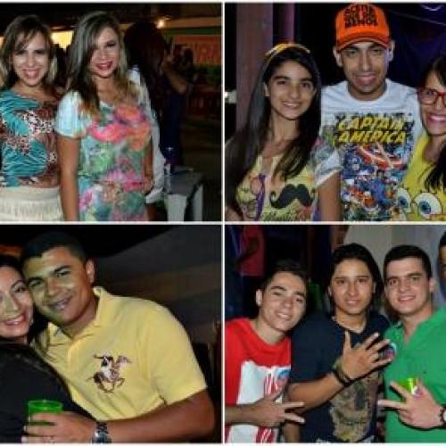 Show das férias reúne muita gente bonita em Jaicós; veja a cobertura fotográfica