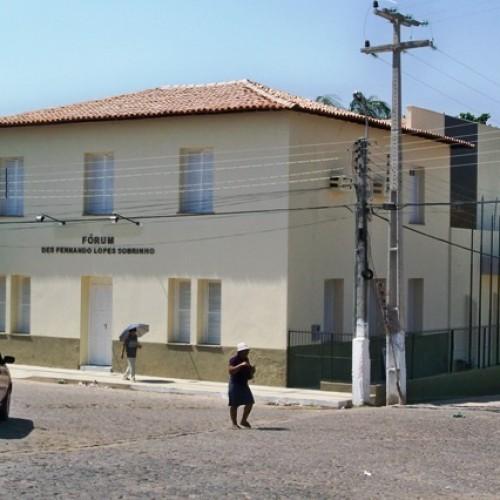 Fórum de Jaicós divulga relatório com números relativos ao exercício 2013