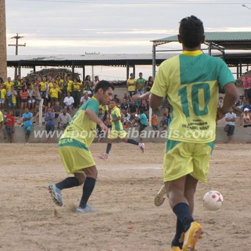 Confira os jogos da Copa Galo de Futebol deste final de semana em Jaicós