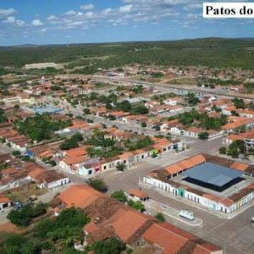 Patos e outras 16 cidades do Piauí receberão recursos para saneamento