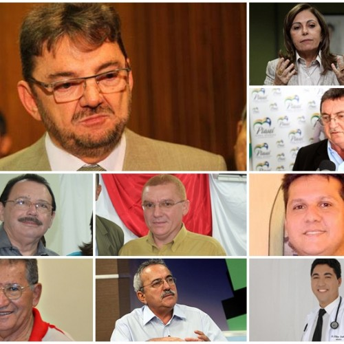 21 personalidades receberão o titulo da cidadania em Francisco Macedo; veja a lista