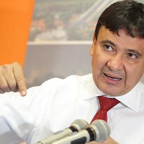 Wellington negocia com oposição e abre portas para o PSD no governo