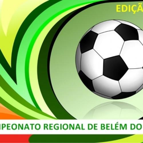 Belém do Piauí sediará campeonato regional de futebol; veja os municípios