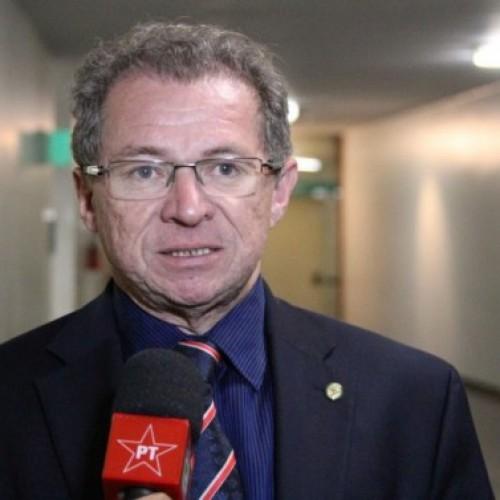MPF-PI ajuíza ação contra deputado Assis Carvalho e mais dez por fraude na saúde
