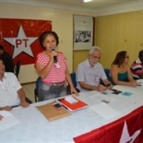 Petistas preparam oposição ao governo de Wilson Martins