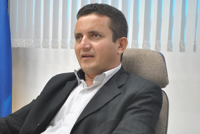 Arinaldo Leal, presidente da APPM