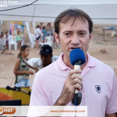MASSAPÊ: Festival de Férias encerra em ritmo de carnaval com a banda 'A Réplica'