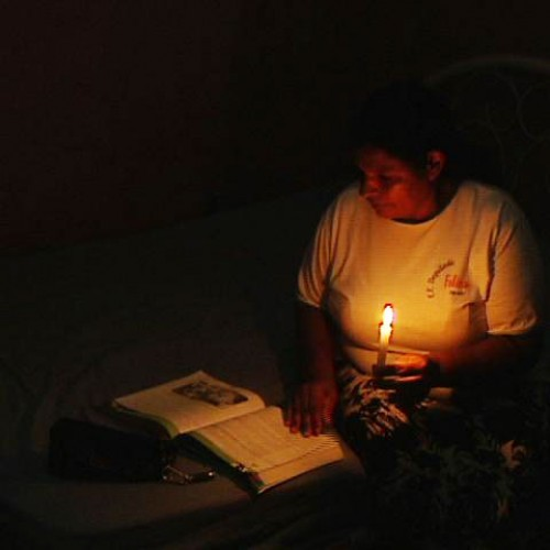 JAICÓS: Levantamento preliminar aponta que 371 casas não tem energia elétrica