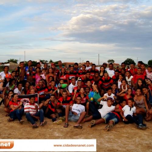 JAICÓS 180 ANOS: Final da Copa Galo