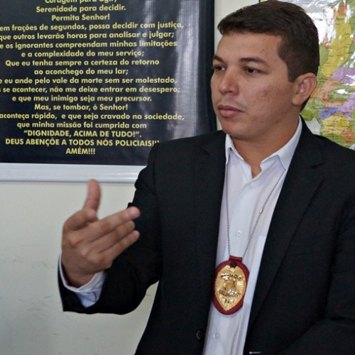 JAICÓS: Dupla leva R$ 6 mil de feirantes em assalto no Centro da cidade