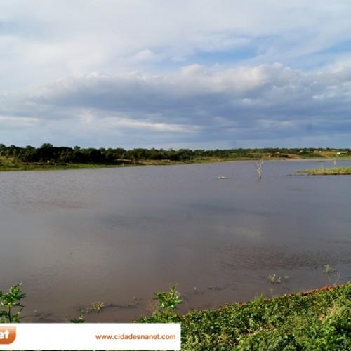 Barragem de Caboclo enche e garante o abastecimento de Belém e Padre Marcos. Fotos!