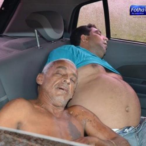 Picos: Homens são encontrados desacordados; suspeita é de ''Boa noite Cinderela''