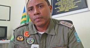 JAICÓS |  Guarnição da Polícia militar sofre hostilização por parte de populares