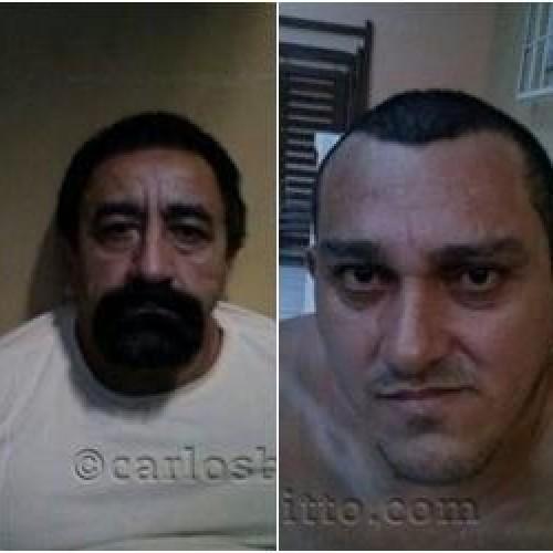 Suspeitos de assaltar banco de Simões são presos em Petrolina