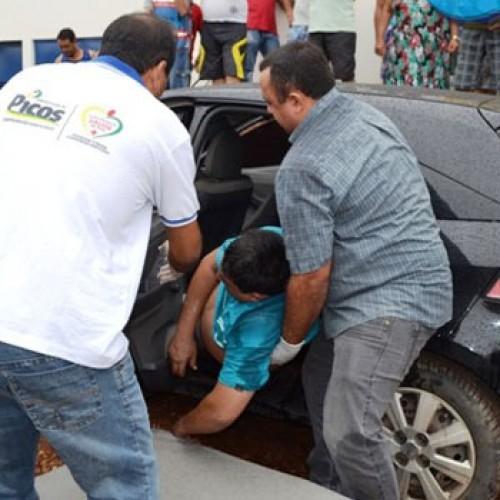 """Morre em Picos homem vítima do golpe """"Boa noite, Cinderela"""""""