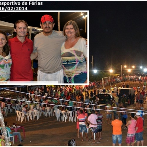 Fotos do 6º Festival Desportivo de Férias de Massapê – Álbum II