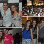 Gabriel Diniz agita prévia de carnaval em Jaicós; veja fotos