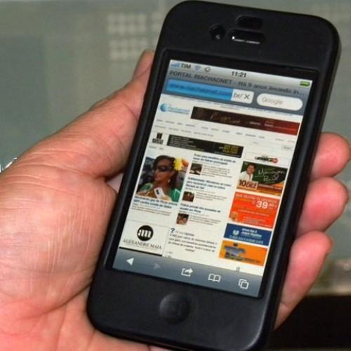 Crédito de celular terá validade mínima de 30 dias