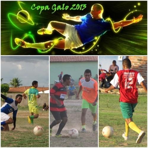 JAICÓS: Jogos decidem mais dois semifinalistas da Copa Galo. Veja!