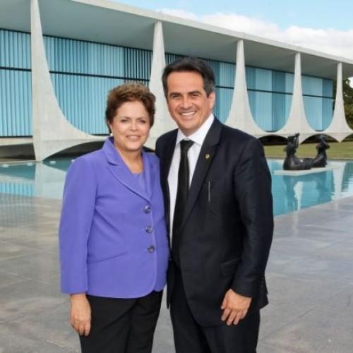 Presidente Dilma Rousseff vem ao Piauí na próxima semana
