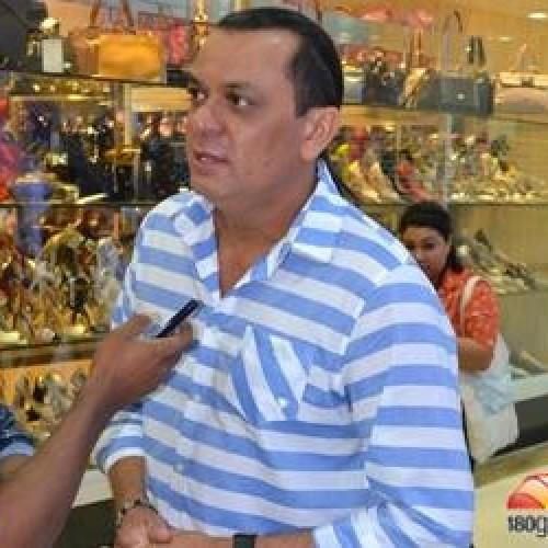 Frank Aguiar diz que será candidato ao senado pelo Piauí no ano de 2018