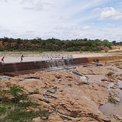 PAULISTANA: Barragem sobre de 11% para 80% da capacidade em uma semana