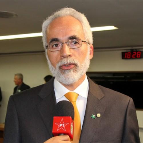 Deputado diz que exclusão de Jesus pelo PT é fato inédito na política do PI