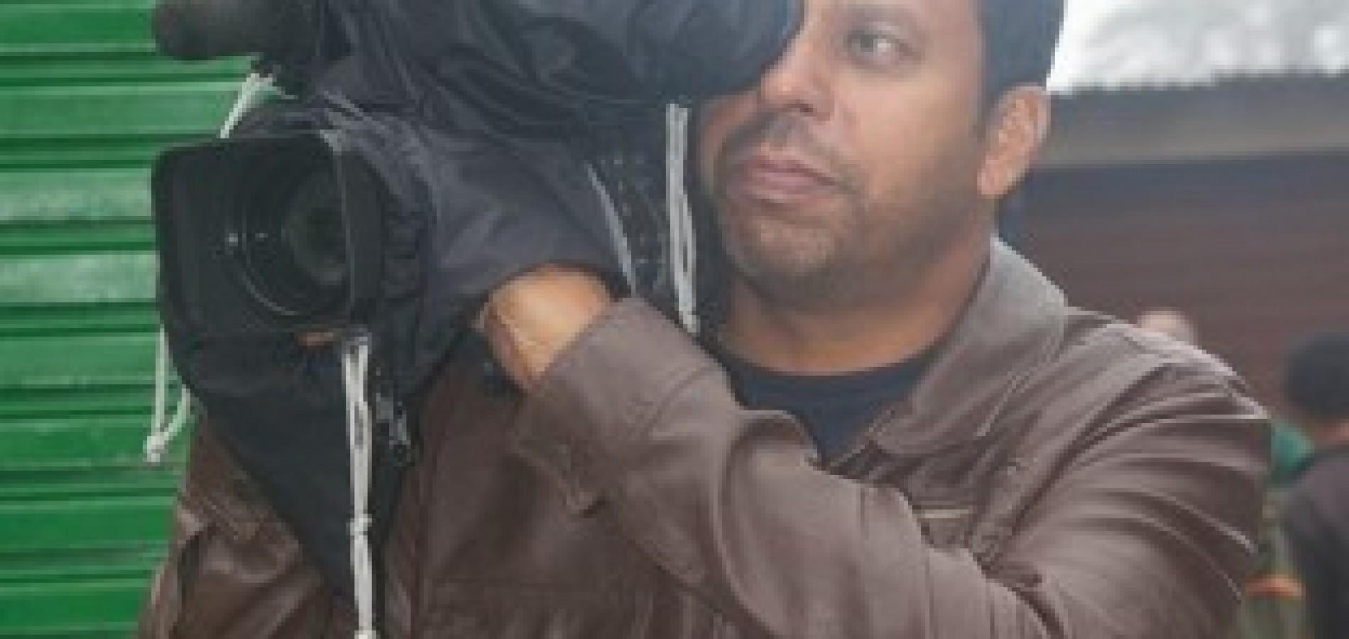 Poeta piauiense escreve sobre Santiago Andrade, cinegrafista morto por protestantes