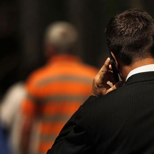 Operadoras de telefonia lideram ranking de reclamações no PI