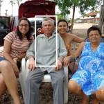 Pai de vereadora de Jaicós morre aos 65 anos, após sofrer choque elétrico. Veja mais!