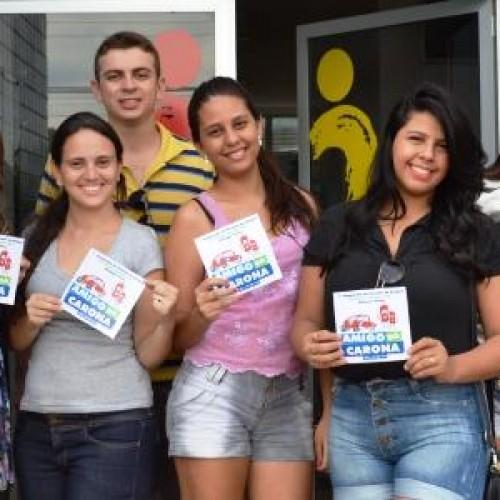 Grupo de caronas promove campanha de doação de sangue em Picos