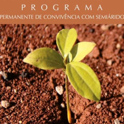 Emater lança cartilha sobre programa de convivência no Semiárido