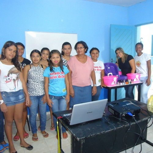 Capacitação contribui para a geração de emprego e renda em Patos do Piauí