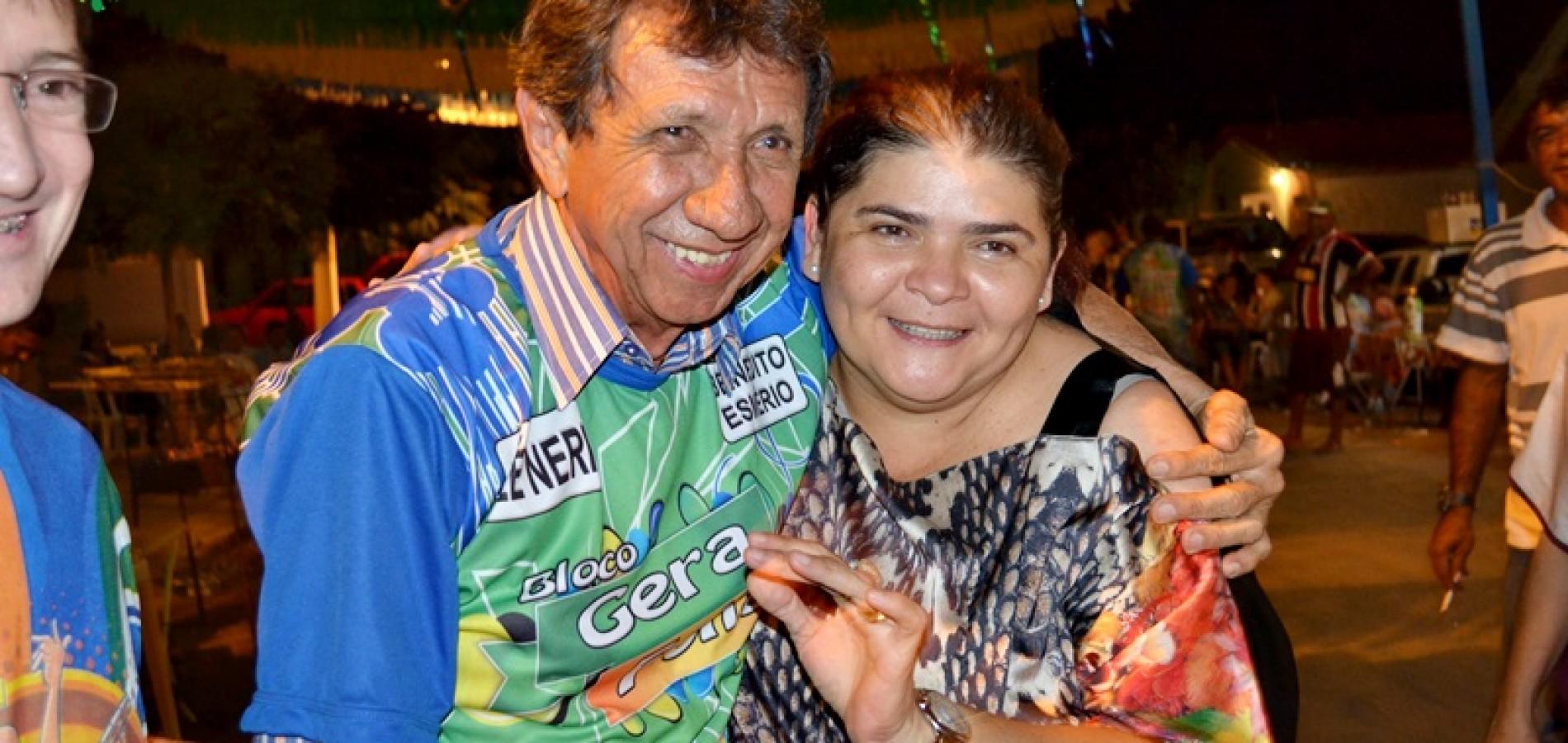 Grandes adversários, Belê e Zé Neri se reencontram em Massapê e fazem as pazes após 10 anos