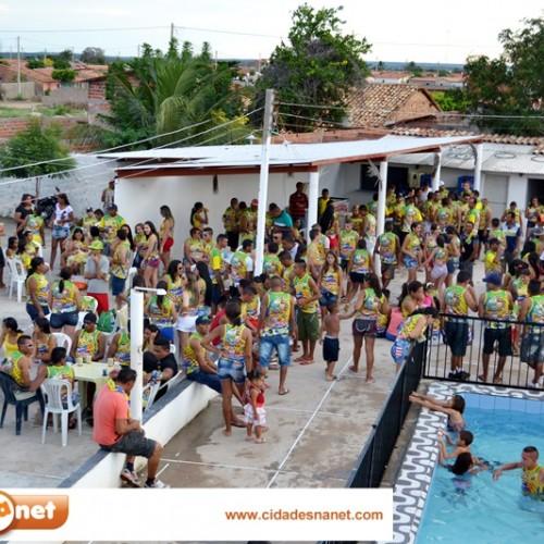 Festival de cerveja do Bloco Massa Pura. Veja fotos!