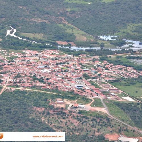 FOTOS: Conheça a cidade de Padre Marcos-PI