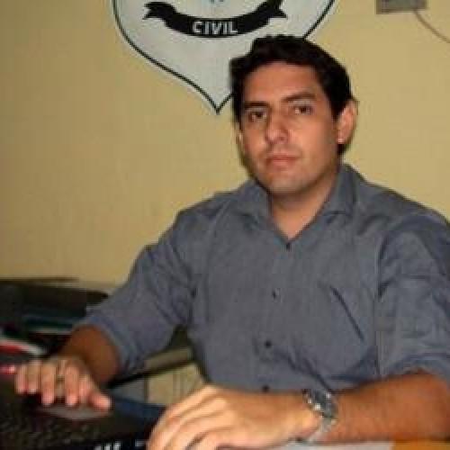 Sepultado o corpo do delegado do Piauí morto em assalto em Fortaleza