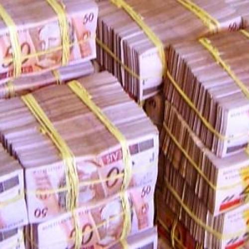 Governo corta R$ 800 milhões em emendas dos parlamentares
