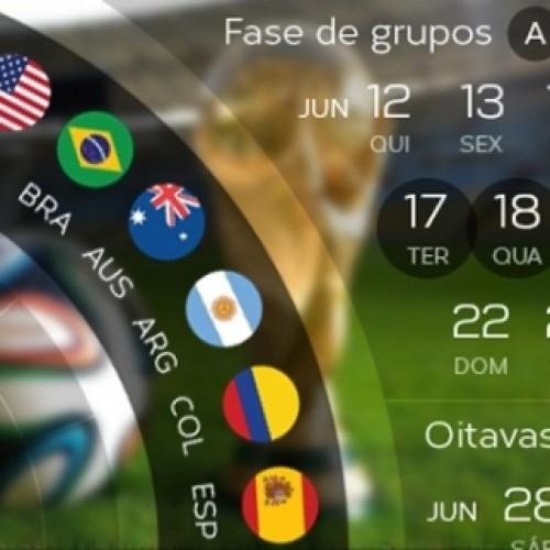 CBF apresenta tabela detalhada do Brasileiro das nove primeiras rodadas