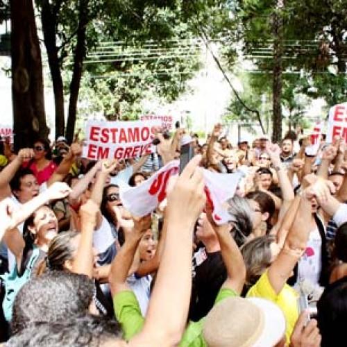 Atraso de salário atinge 576 cidades no país; No Piauí, justiça é acionada
