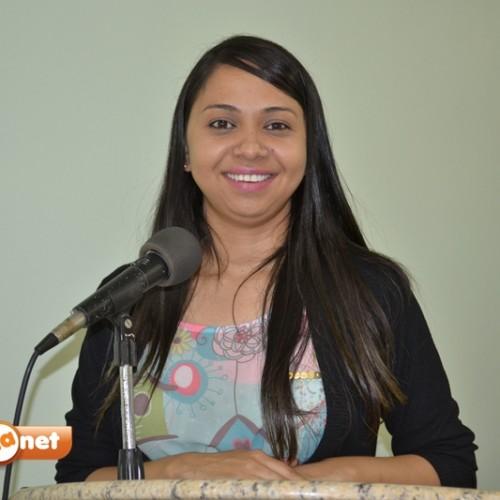 JAICÓS: Vereadora reivindica melhorias no acesso ao povoado Várzea Queimada