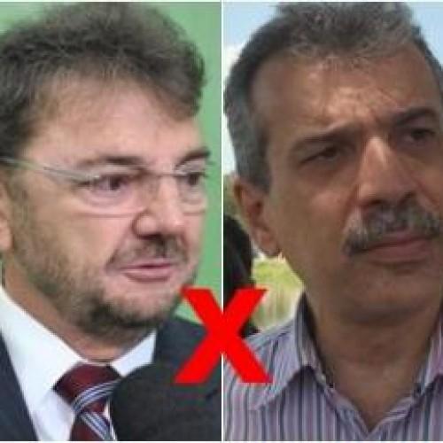 Pesquisa: Wilson aparece com 41,86% seguido de João Vicente com 24,86%