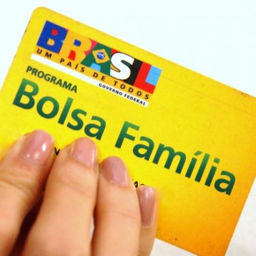 Temer anuncia hoje reajuste de 12,5% do Bolsa Família