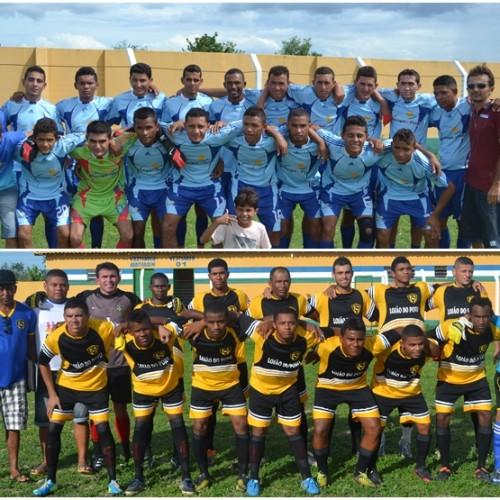 Definidos os finalistas do Campeonato Regional de Belém do Piauí. Veja!