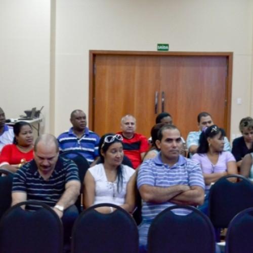 Belém do Piauí e Vera Mendes receberão médico cubano
