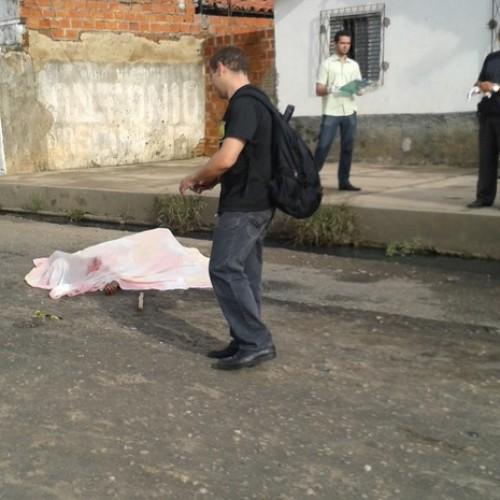 Onda de assassinatos, execuções e assaltos apavoram o povo do Piauí